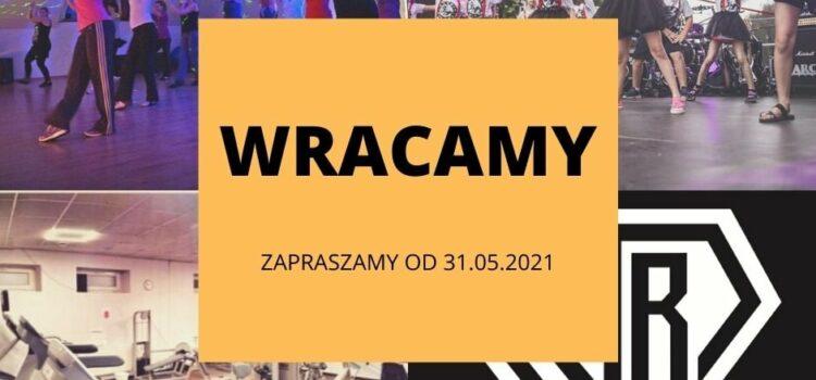 WRACAMY !